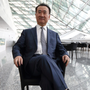 Billionaire Wang Jianlin, chairman and president of Dalian Wanda Group has been forced to sell foreign assets