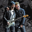 The Edge and Bono played to more than a million fans worldwide in 2015 on a U2 tour that grossed more than $150m
