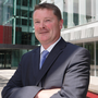 CBRE Ireland managing director Enda Luddy