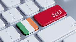 A general recession, perhaps coming from the USA, perhaps caused by a hostile Brexit, might see Ireland's debt burden actually increase in the next five years