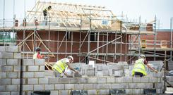 House builder Abbey has reported profit before tax of €23.4m for the six months to 31 October.