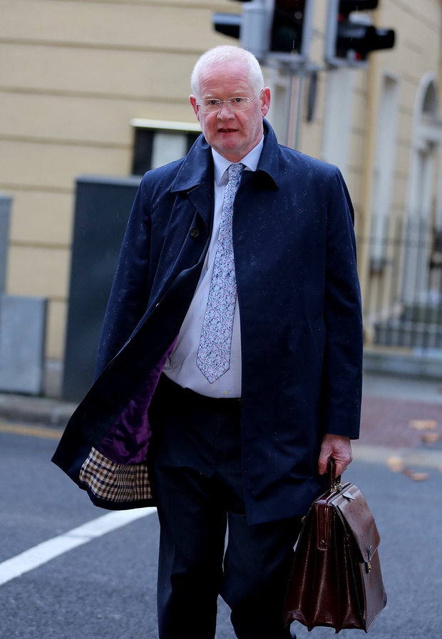 Niall Cody is Chairman of the Board of the Revenue Commissioners