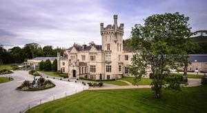 The Lough Eske Castle hotel is performing 'strongly' after celebrating its 10th anniversary
