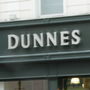 Dunnes is one of the largest employers in Ireland. Stock image
