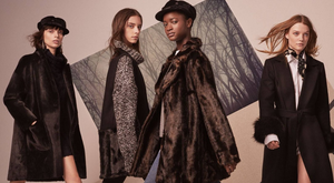 Fashion chain Zara hasn't got the bump from this year's winter range that it wanted