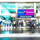 Dixons Carphone has grown in Ireland but UK has suffered