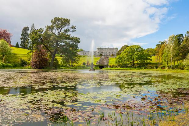 The Powerscourt Estate in Co Wicklow is the setting for the interactive Cool Planet Experience, which aims to highlight climate change issues and educate visitors on the challenges ahead