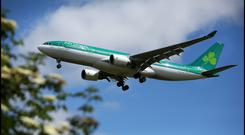 Aer Lingus has added an additional two Airbus A330 aircraft to its fleet.