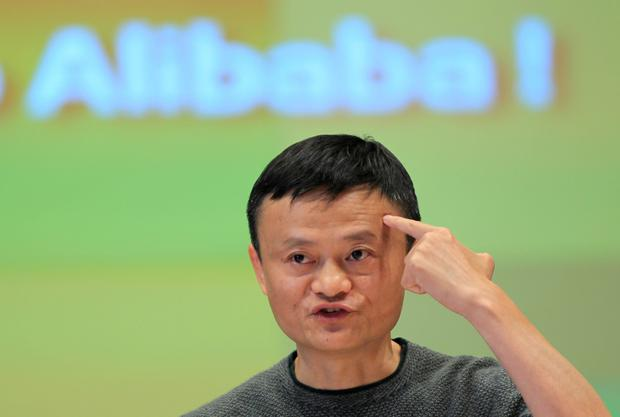 Alibaba co-founder Jack Ma's plans received a setback courtesy of the US legislature