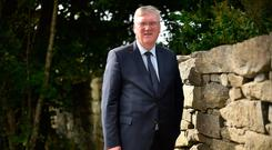 Supermac's owner Pat McDonagh is to spearhead the Alliance for Insurance Reform as insurance costs are spiralling out of control