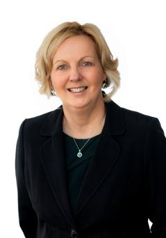 EY-DKM economic advisory director Annette Hughes