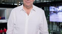 French billionaire Xavier Niel