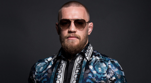 Mixed martial arts champion Conor McGregor is a new entry in this year's Rich List with a €140m fortune. Photo: Getty