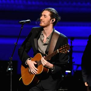 Hozier. Photo: Getty