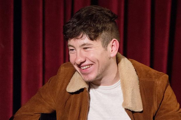Barry Keoghan. Photo: Getty
