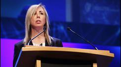 Data Protection Commissioner Helen Dixon. Photo: Robbie Reynolds