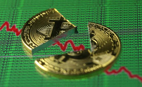 Bitcoin Plunges as Investors Grow Fearful of Regulation