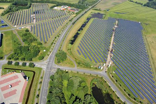 Power Capital, which has developed solar farms abroad, is focusing on the Irish market
