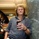 Wetherspoon founder and Brexit supporter Tim Martin has been accused of selling Britain's economy out for