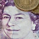 Sterling has climbed 4pc since the start of the year against the dollar, putting it on track for its strongest month in more than four years against a dollar that has weakened across the board. Photo: Stock image