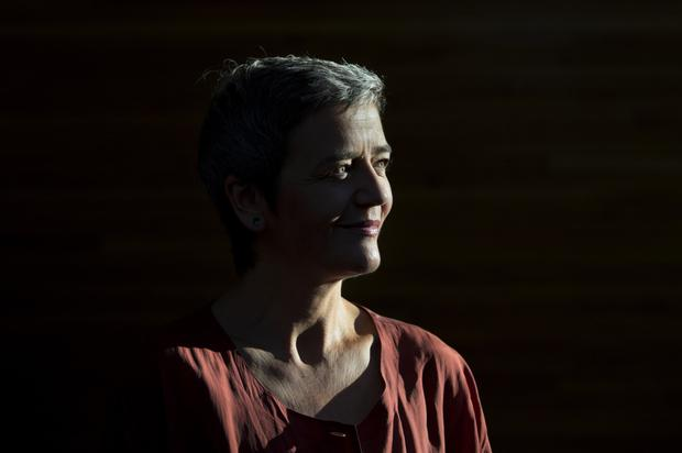 The European Commission's competition commissioner, Margrethe Vestager, said that Nama had 'acted as a private operator would have done, and in line with its objective to obtain the best possible financial return for the State and Irish taxpayers'