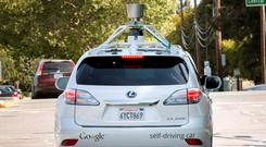 Fully autonomous cars are still years off