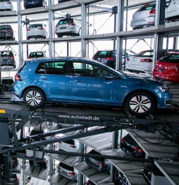 'The revelations show the rocky road for Volkswagen as it emerges from its biggest crisis after the 2015 bombshell that the company installed emissions-cheating software in some 11 million diesel vehicles to dupe official tests'