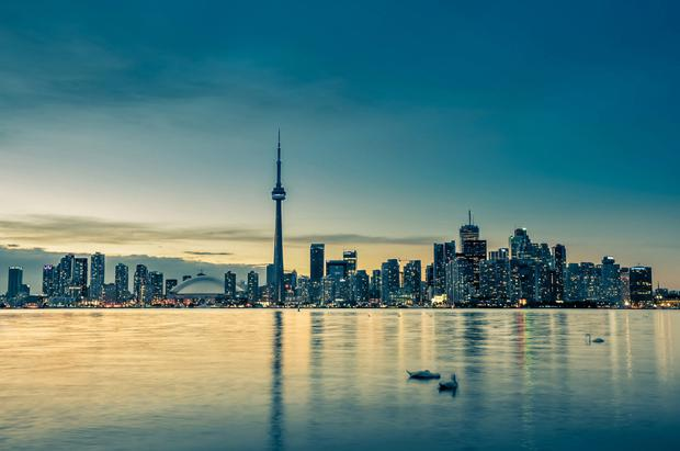 Tougher mortgage rules and higher interest rates have hit Toronto's housing market