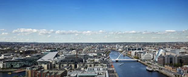 CIE is seeking to unlock the development potential of lands it has in the Dublin docklands