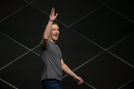 Mark Zuckerberg's Facebook will continue to dominate this decade, analyst predicts