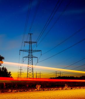Smart Energy Services helped Tesco cut its energy costs by a quarter. Stock image