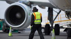 Airline says it has 'no plans' to outsource its ground-handling operations despite IAG move