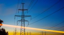 The reason we have so many competitors here is because there are healthy profits to be made from suppliers of electricity and gas to households. Stock image