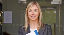 Helen Dixon 'failed to properly deal with complaint'
