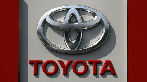 Toyota Financial Services currently has around €160bn in assets under management throughout the world