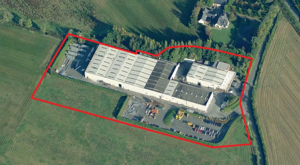 €3.75m for Dublin manufacturing facility with potential