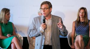 Unilever's Keith Weed has hit out at transparency in the digital supply chain and has warned it will not spend with platforms which fail to meet standards. Photo: Getty Images