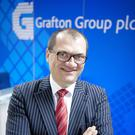 Grafton CEO Gavin Slark