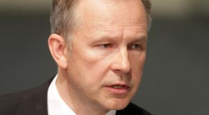 ECB governing council member and Latvian central bank head Ilmars Rimsevics
