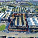 Unit 2A & B, Greencastle Parade, Malahide Industrial Park