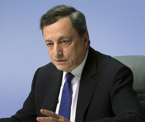 ECB interest rates to remain at present levels at least