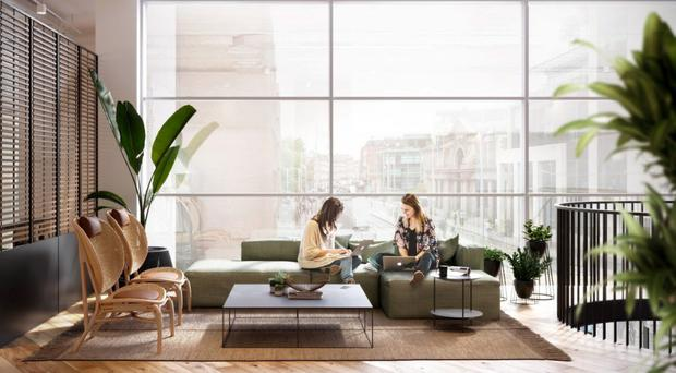 WeWork, WeLive, WeGrow: the future will be flexible