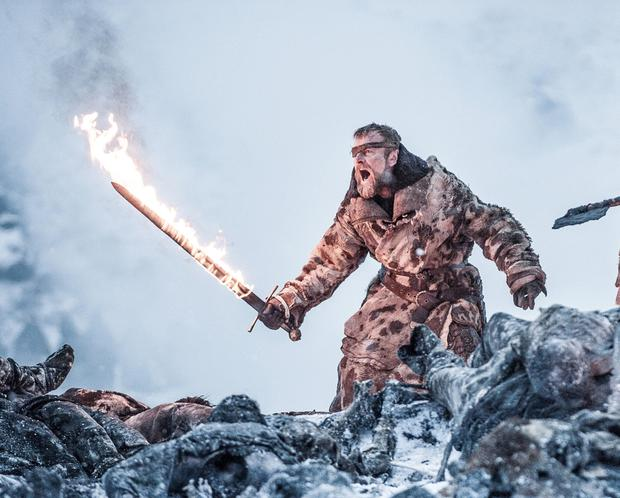 Game of Thrones is one of the flagship shows available on Sky. Photo: HBO