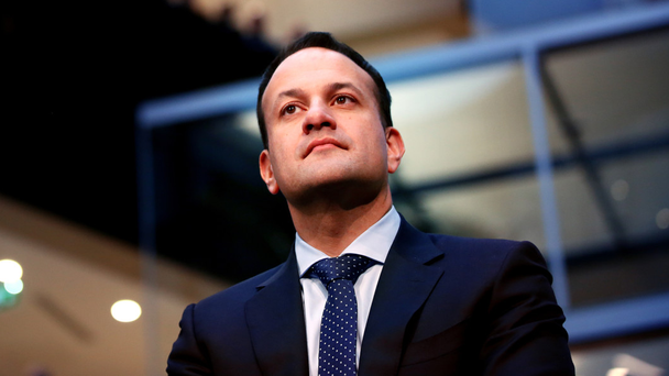 Taoiseach begins St Patrick's Day trip to United States
