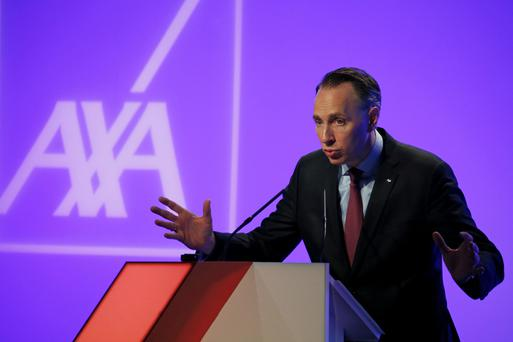 AXA to acquire insurer XL Group in US$15.3 bln deal