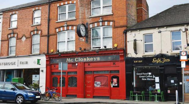 Demand for Dublin pubs goes up as economy grows