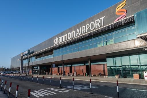 'Post-Shannon securing its independence, ARI kept a small staff at the airport, but the final 11 Shannon based workers at ARI have now been either redeployed, taken early retirements or a voluntary severance package' (stock photo)