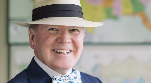 Alltech founder Pearse Lyons dies