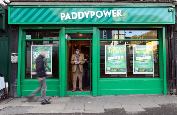 Paddy Power Betfair has taken a punt on boosting its marketing spend and on securing a long-term future in a tough Australian market Photo: Bloomberg