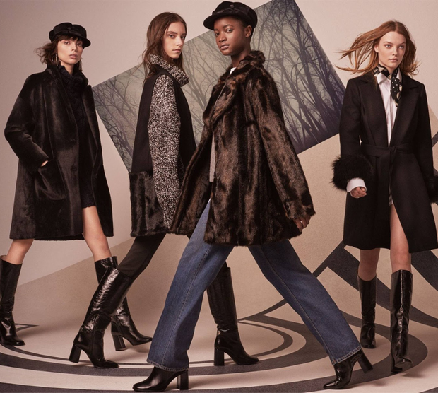 Revenue from online sales now account for 10pc of group revenue for the Zara owner